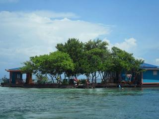 Bird Island Placencia- A Robinson Crusoe Adventure - Placencia vacation rentals