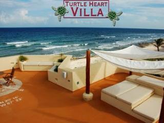 Corazon de la Tortuga (Turtle Heart Villa) - Tulum vacation rentals