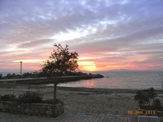 Tarsanas luxury apartment - Loutra vacation rentals