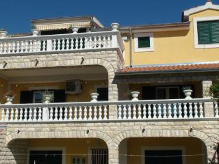 3-bedrooms apartment - Vodice vacation rentals