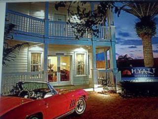 HYATT SUNSET HARBOR 200 SUNSET LANE KEY WEST - Key West vacation rentals