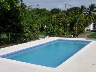 2 Bedroom Executive  Apartment with Private Pool - Christ Church vacation rentals