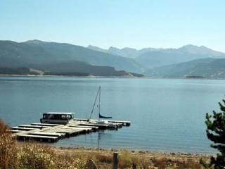 Gorgeous Townhome Lake Granby, Colorado - Grand Lake vacation rentals