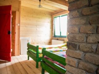 Red   room, shared bathroom in Guest house VIDMAR - Sremski Karlovci vacation rentals