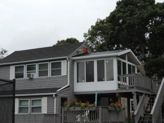 Hyannis Breakwaters 9C 432 Sea St w/3 Season Rm - Hyannis vacation rentals