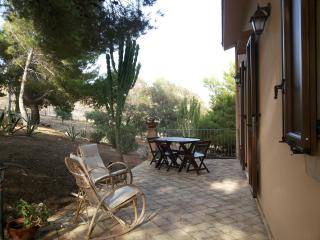 Nice Villa with Satellite Or Cable TV and Stove - Montallegro vacation rentals