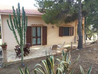 Cozy Villa with Television and Satellite Or Cable TV - Montallegro vacation rentals