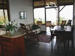 Vista Valverde Pacific View B&B y Cabinas - San Ramon vacation rentals