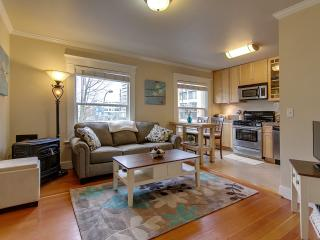 Beautiful Downtown Portland Condo - Portland vacation rentals