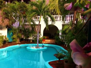 Magical, Private, Secure - Bungalow Maria - Zihuatanejo vacation rentals