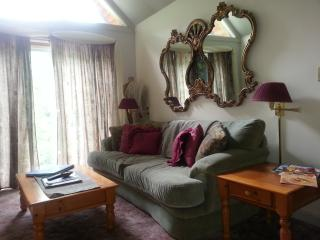 DLX SUITE VERY PVT W/VIEWS & AIR COND - Hunter vacation rentals
