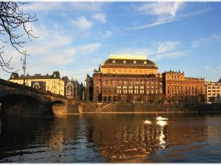 Safe and Quiet Apartment in the Heart of Prague - Prague vacation rentals