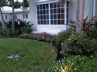 2 Bedroom private Apartment within an Estate home - Miami Shores vacation rentals