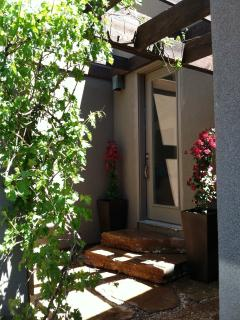 Beautiful House with Deck and Internet Access - Springdale vacation rentals
