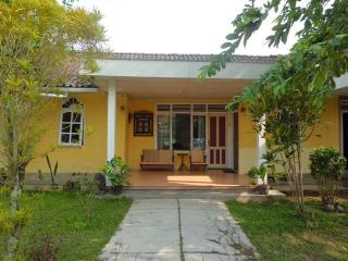 Comfortable House with Internet Access and Wireless Internet - Borobudur vacation rentals