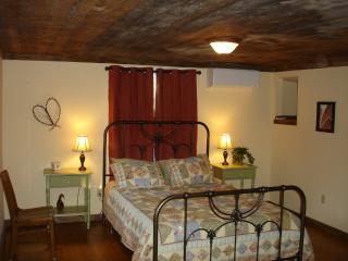 Servants' Cottage on Huge Horse/Cattle Farm - Gordonsville vacation rentals