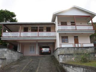 Cosy Sea View Apartment close to Roseau - Roseau vacation rentals