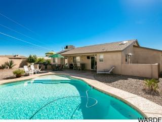 Lake Havasu House - Lake Havasu City vacation rentals