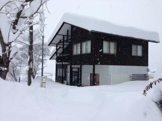Nice 3 bedroom Villa in Nozawaonsen-mura - Nozawaonsen-mura vacation rentals