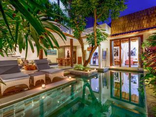VILLA ACE - SUPERB VALUE FOR MONEY POOL VILLA - Seminyak vacation rentals