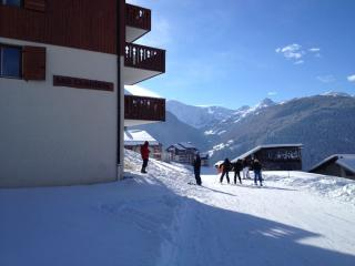 Ultimate ski in/out Apartment in Vallandry!! - Vallandry vacation rentals