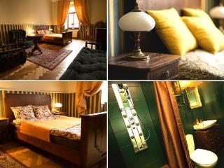CR105Krakow - Boutique Apartment Krakow - Krakow vacation rentals