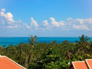 Samui Sunrise Seaview Villa - 4 Bedroom - Chaweng vacation rentals