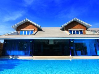 Pratumnak Dream Pool Villa - Pattaya vacation rentals