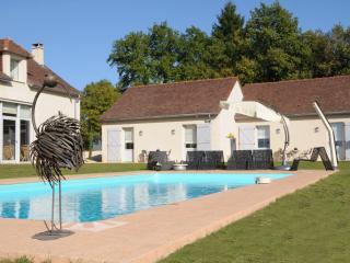 Chambres d'hôtes de la Truffière des Mérigots - Gabillou vacation rentals