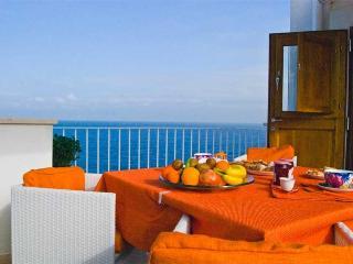 Casa Ardito with enchanting front sea view terrace - Polignano a Mare vacation rentals