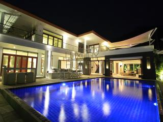 Unique Luxury pool villa with sea view in Hua Hin - Hua Hin vacation rentals