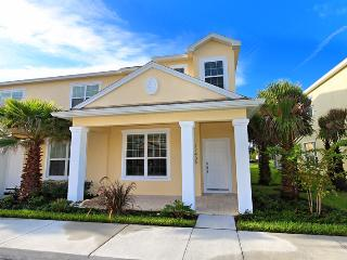 3 Bed Townhome with Private Pool (17436-SEREN) - Orlando vacation rentals