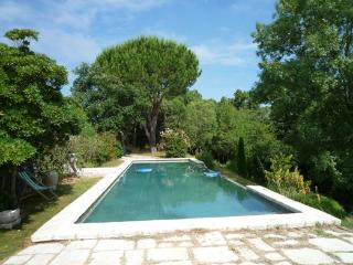 Charming country house with pool - Fontes vacation rentals