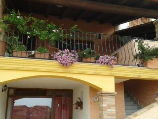 Cozy 3 bedroom House in Nebida - Nebida vacation rentals
