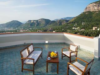 Villa San Pietro,completely renovated in 2014 - Sorrento vacation rentals