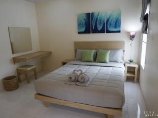 #4 Lovely Queen Bedroom, close to center - Ko Lanta vacation rentals