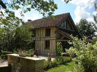 Cozy 3 bedroom Gite in Troyes - Troyes vacation rentals