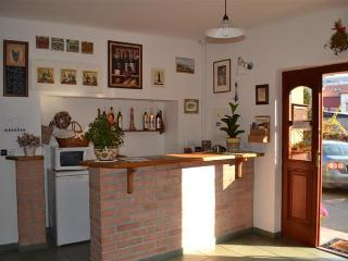 Bright 6 bedroom B&B in Mikulov - Mikulov vacation rentals