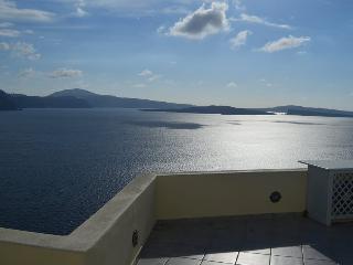 Oia New Rental- Breathtaking view Villa - Oia vacation rentals
