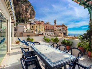 Holiday house on the Amalfi Coast - Atrani vacation rentals
