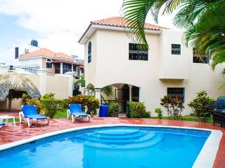 Stunning Villa with Pool 2BR WIFI PUERTO PLATA - Puerto Plata vacation rentals