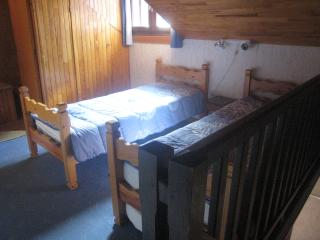 1 bedroom Condo with Balcony in Risoul - Risoul vacation rentals