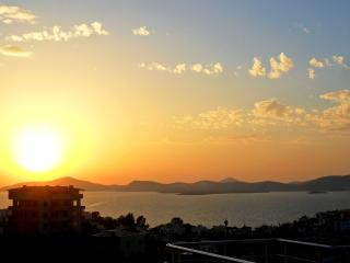 Stunning Apartment with Seaview in Gulluk, Nr Bodrum, Turkey - Gulluk vacation rentals