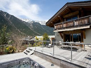 Chalet Telemark, 10 pax, closed to the center - Chamonix vacation rentals
