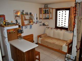Romantic 1 bedroom Valmeinier Condo with Balcony - Valmeinier vacation rentals