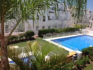 APARTMENT IN VALLE ROMANO GOLF RESORT, ESTEPONA - Estepona vacation rentals