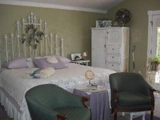 Bright 1 bedroom Prescott Cottage with Internet Access - Prescott vacation rentals