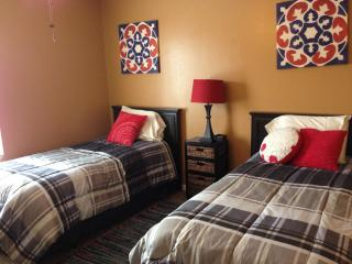 Fayetteville Condo - Sedgwick vacation rentals