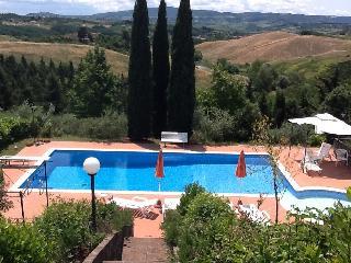 Nice Condo with Internet Access and Wireless Internet - Certaldo vacation rentals