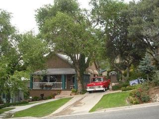Nice 2 bedroom Prescott House with Internet Access - Prescott vacation rentals